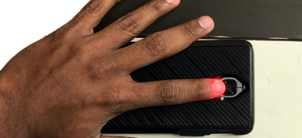 """""""Unscatter"""" Light for Biometric Measures"""