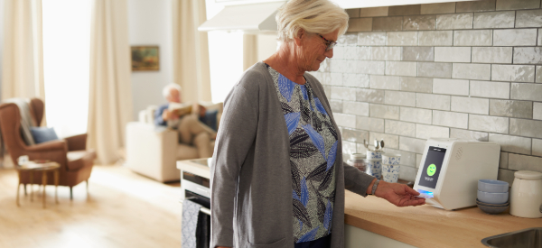 In-Home Medication Adherence Solution