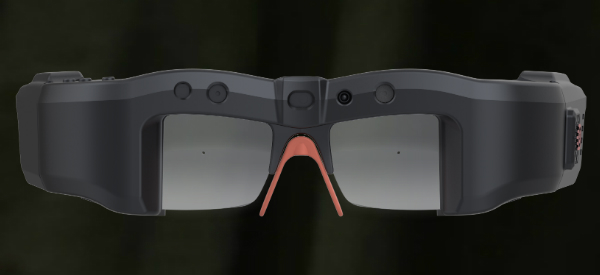 Take a Closer Look at Smart Glasses