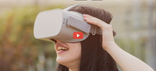VR/AI Tech Eases Hot Flashes [video]