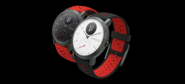 Withings Is Back With Updated Smart Watch