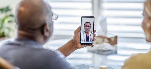 Zoom's HIPAA-Compliant Telehealth Platform Now in Beta for iOS Devices