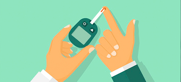 Diabetes Is Better Controlled With Continuous Monitoring
