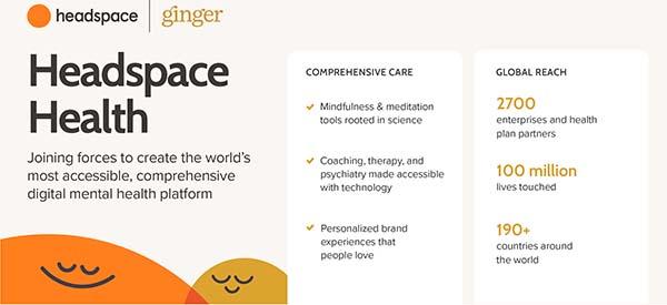 Digital Mental Health Services Create New Partnership