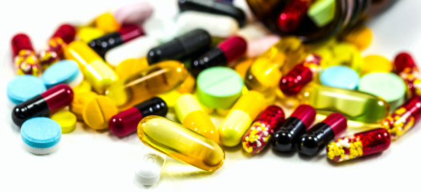 Prescription Drugs More Effective with Software