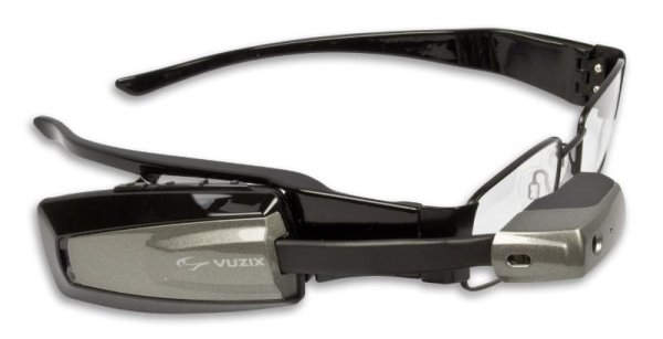 Lenovo Challenges Google Glass