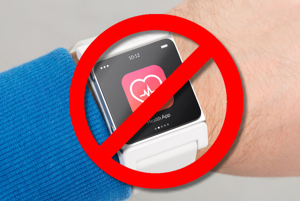 Wearable Users Concerned About Data Privacy