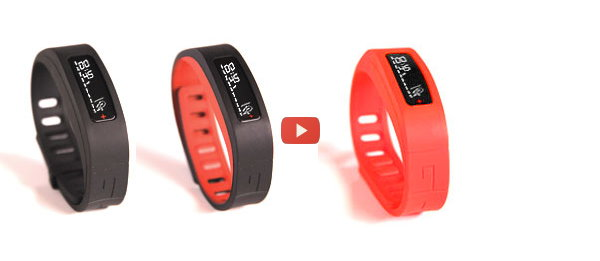 New Fitness Band is Free! [video]