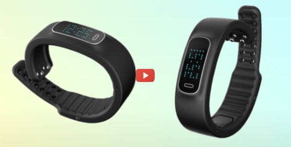 Wearable Blood Pressure Monitor Meets FDA Specs [video]