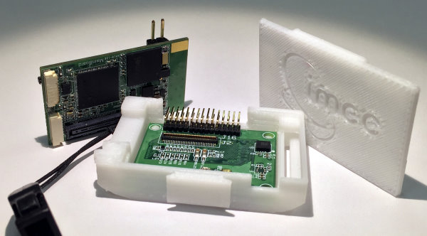 Multi-Sensor Development Kit for Wearable Health Tech