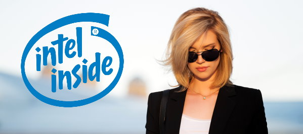 Intel Partners with Maker of Ray-Ban