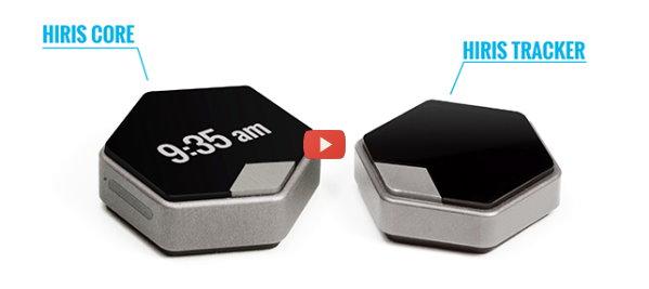 CES 2015: A Modular Wearable Computer [video]