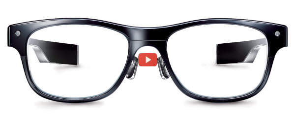 CES 2015: A New Look for Smart Glasses [video]