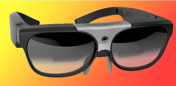 CES 2015: Smart Glasses Put a Computer on Your Nose