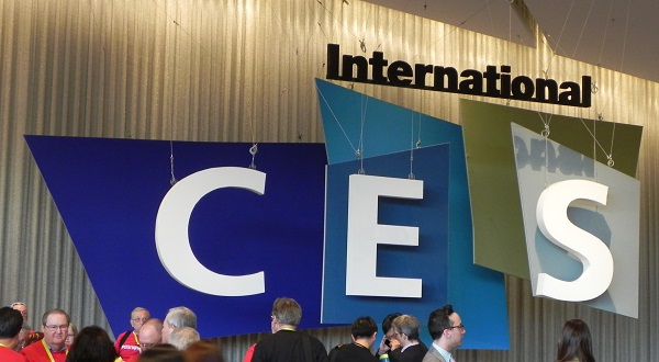 Welcome to CES 2015