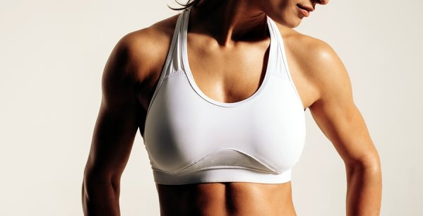 New Bra Detects Cancer