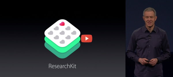 What Is Apple's ResearchKit? [video]