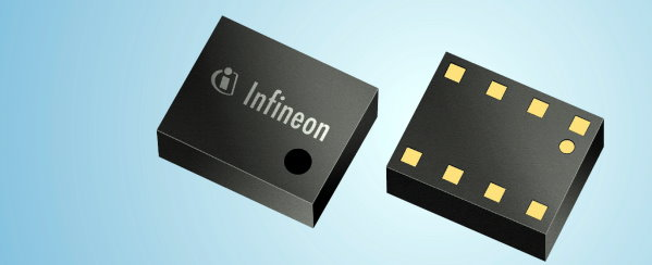 Tiny Chip Measures Tiny Barometric Differences