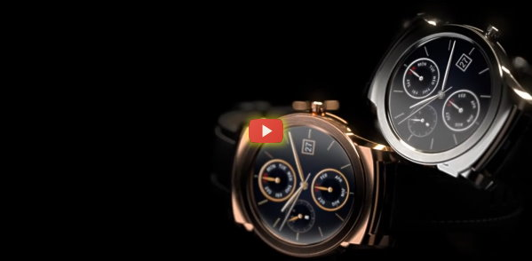 Intel to Provide Security for LG Watch Urbane LTE [video]