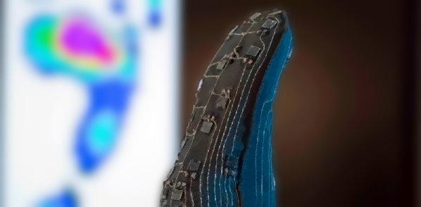 Socks Prevent Diabetes Damage
