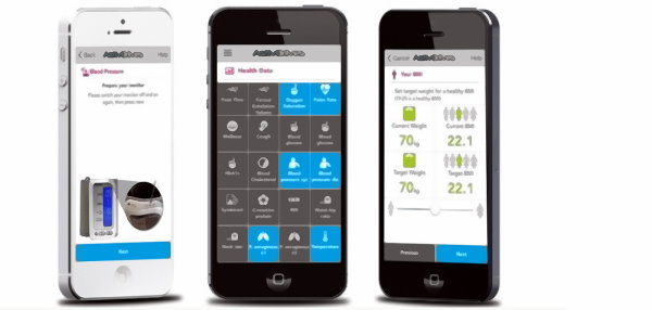 Another App Ties to Apple's HealthKit