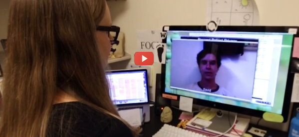 Telehealth Helps Teens Manage Diabetes [video]