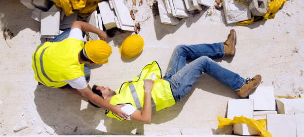 Workers Compensation Claims with Wearables