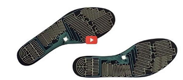 Flexible Sensors Make New Applications Practical [video]