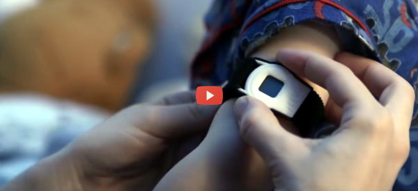 More Than a Remote Thermometer [video]