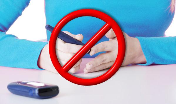 Nanotubes May Eliminate Finger Sticks for Diabetics