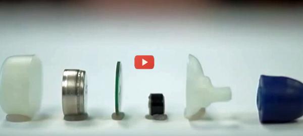 Smart Earplugs Help You Sleep [video]