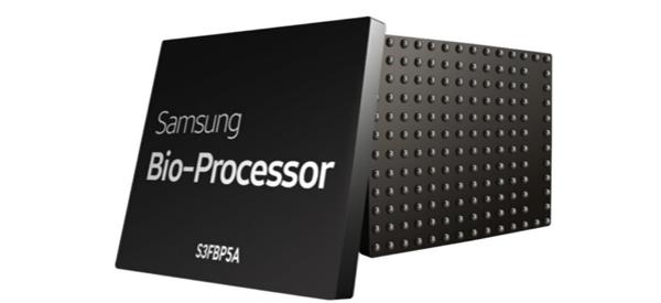 Samsung Bioprocessor 600x275