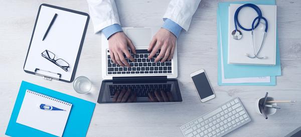 Growing Medical Community Interest in Telemedicine