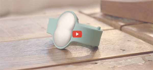 Monitor Multiple Biometrics with Ava Fertility Tracker Wristband [video]