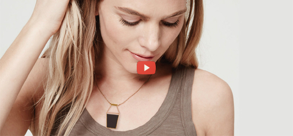 Pendant Detects Peanuts and Other Food Allergens [video]