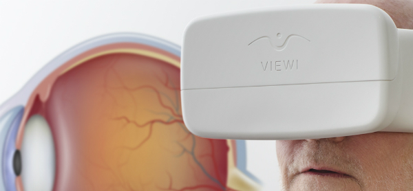 Smartphone App Can Screen for Glaucoma