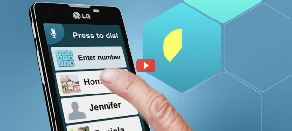 Phone Designed for Elderly and Physically Challenged [video]