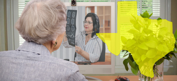 Ordinary Visit To Virtual Doctor