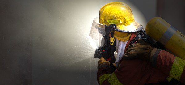 New Wearables to Help First Responders