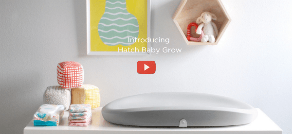 Smart Baby Night Light and Sound Machine [video]