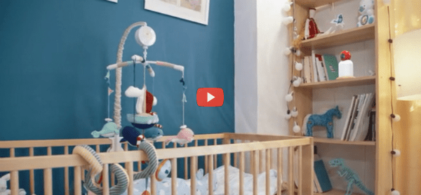 Non-contact Baby Health and Sleep Monitor [video]