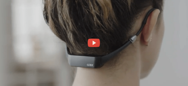 Updated Posture Coach and Text Neck Wearable [video]