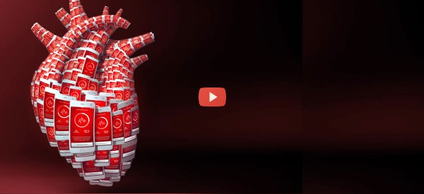 Crowd-Sourced Data for Heart Arrhythmia [video]