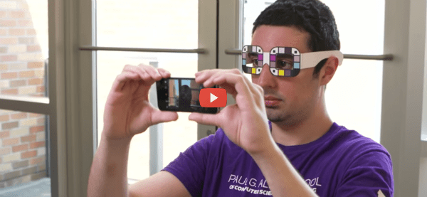 Smartphone Selfies Screen for Pancreatic Cancer [video]