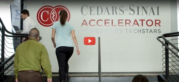 Cedars-Sinai Fields 3rd Health-Tech Accelerator Class [video]