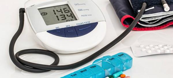Hypertension Telemedicine Barriers to Self-management