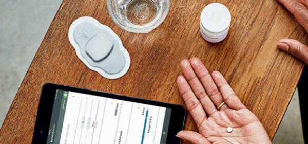 First Ingestible Sensor Gets FDA Go-Ahead