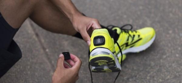 Sensoria Introduces Smart Running Shoe