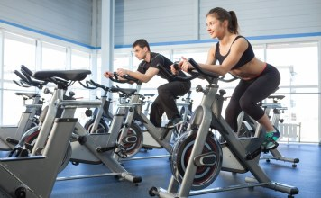 Exercising Machines Online