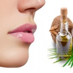 Home remedies to get pink lips